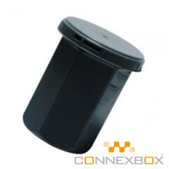 Wago Capsule Black 51312607