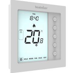 Modbus Fan Coil Thermostat