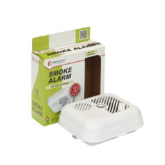 Ei100S Ionisation Smoke Alarm