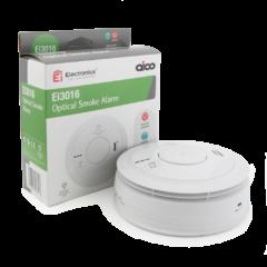 Ei3016 Optical Smoke Alarm