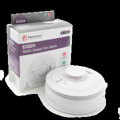 Ei3024 Multi-Sensor Fire Alarm