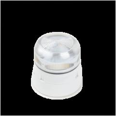 SAB300C Clear Strobe Light