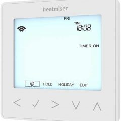 Hot Water Thermostat
