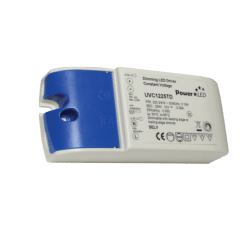 12V Constant Voltage Mains Dimming Drivers