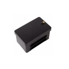 100A Double Pole Connector Block