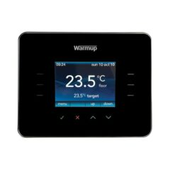 Thermostats for Electric UFH