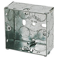 Backboxes & Enclosures