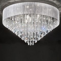 Crystal Fittings and Chandeliers