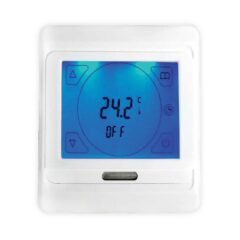SS-Touchscreen Thermostat