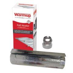 Warmup Foil Heater 140W/m2