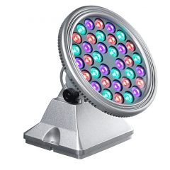 RGB LED Floodlights
