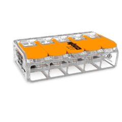 Wago 221-415 Lever Connector