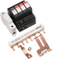 Hager Surge Protection for 125A Boards