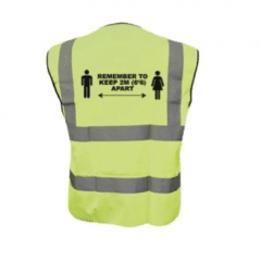 PPE / Labels /Signs