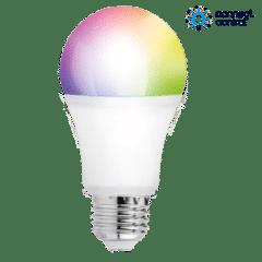 AONE™ 8W BLUETOOTH RGBCX GLS LED LAMP
