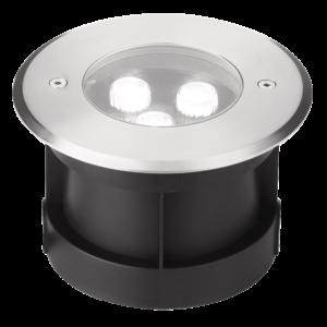 Aurora G-LITE™ PRO 3.5W IP67 Fixed Walkover Light