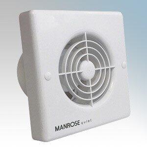 Manrose QF100TX5