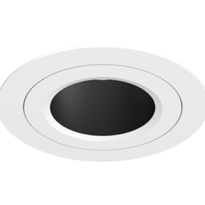 Orlight Fire Rated High Spec Fixed Magnetic Downlight
