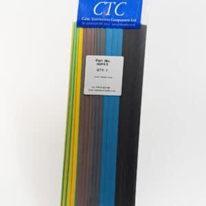 Heat Shrink Pack 6.4-3.2mm