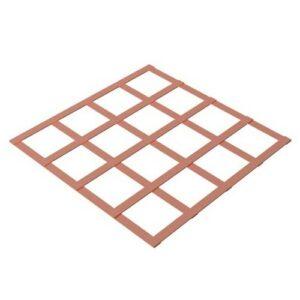 Copper Latice