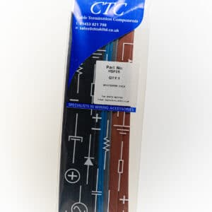 Heat Shrink Pack 25.4 - 12.7mm