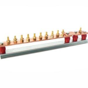 single bar 10 way link