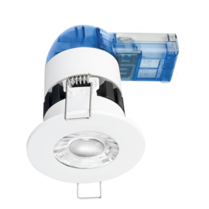 Aurora A6™ Pro Fixed AU-A6PRO/30 6W Dimmable Fire Rated Downlight 3000K