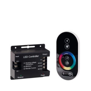 Aurora RGB Remote Controller AU-RGB1224A