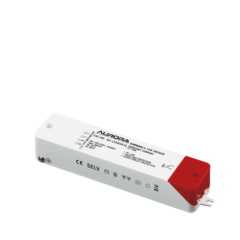 Aurora 15-18W Dimmable 350mA Constant Current LED Driver